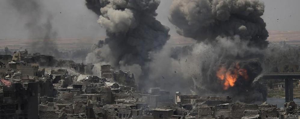 Isis, molte domande senza risposte
