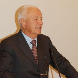 È morto Giovanni Scainelli Addio al patron della Scame