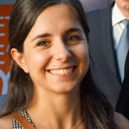 A 27 anni da Sedrina a Rotterdam per combattere le malattie rare