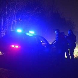 Fuga e inseguimento da film per 20 km I carabinieri arrestano donna di 34 anni