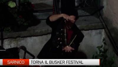 Sarnico - Tutte le novità del Busker Festival