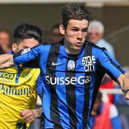 Atalanta, de Roon è molto lontano Al lavoro per un altro centrocampista