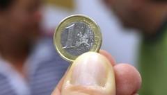 L'Euro forte,  giro di boa
