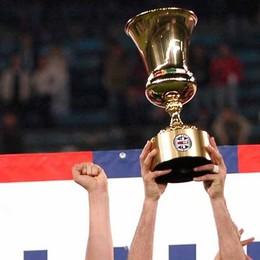 Sorteggio di Coppa Italia L'Atalanta col rischio Napoli