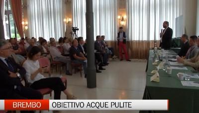 S.Pellegrino Terme - Obiettivo acque pulite