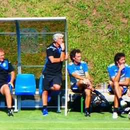 Atalanta- Giana finisce 3 a 1  A Clusone a segno Cornelius e Vido