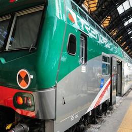 Treno per Bergamo deraglia a Pioltello Sul posto ambulanze e vigili del fuoco
