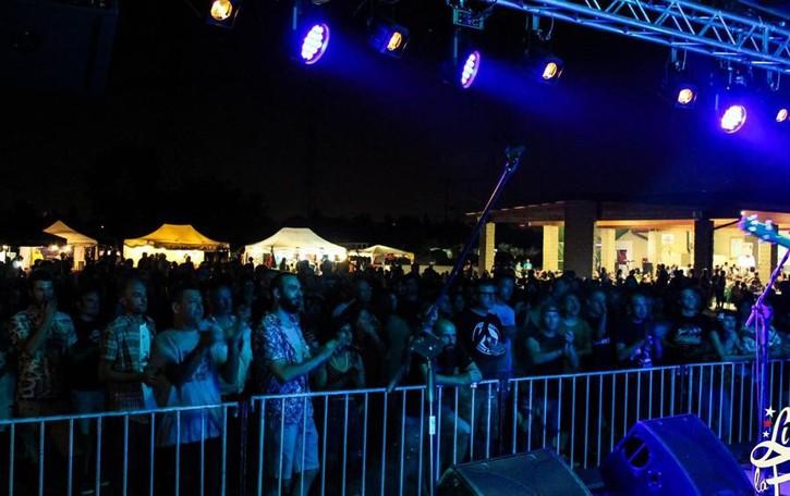«Libera la festa», settimana a tutto rock Osio Sopra, il primo festival a impatto zero