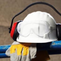Otto morti sul lavoro da inizio anno La Cisl: «Aumentano, alzare la guardia»