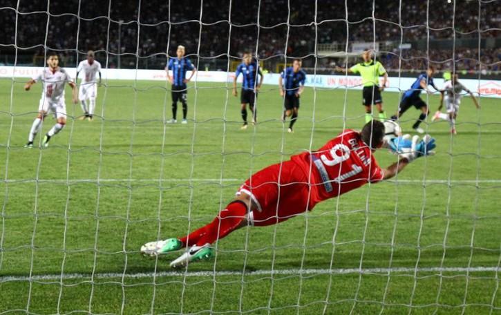 L'Atalanta non delude nel primo vero test Batte il Lille e vince il trofeo Bortolotti