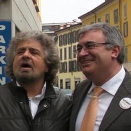 Malore fatale, muore Roberto Tamagna Ha fondato il Movimento 5 Stelle Bergamo