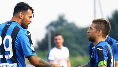 Serie A, debutto da brividi per l'Atalanta Prima partita con la Roma, poi il Napoli
