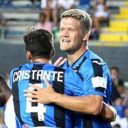 Ti sei perso la sfida Atalanta-Lille? Guarda il video della vittoria nerazzurra