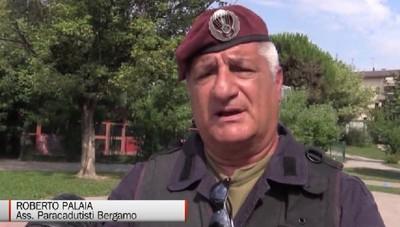 Albano - Si cerca un disperso, ma è un'esercitazione