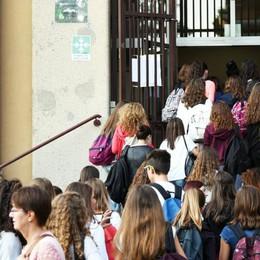 Bergamo, la scuola assume «L'anno si aprirà regolarmente»