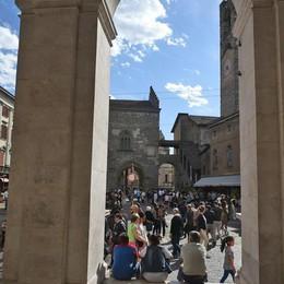 Tassa di soggiorno, proventi da record A Bergamo vale 1,2 milioni di euro
