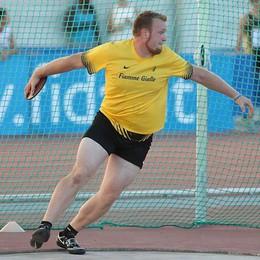 Magro bottino ai Campionati di atletica  Bergamo a digiuno dopo nove anni