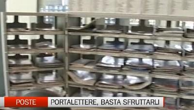 Poste -  Cisl: Vessazioni sui lavoratori a tempo determinato