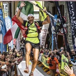 Bosatelli porta la Val Seriana alle Mauritius Secondo nel duro ultratrail oltreoceano