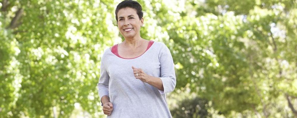Menopausa, ecco cosa fare per viverla serenamente