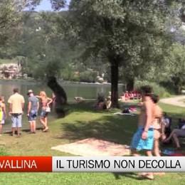 Val Cavallina, la stagione turistica estiva non decolla