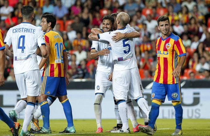 Ultim'ora calciomercato: Spinazzola non parte per Valencia, Juve vicina