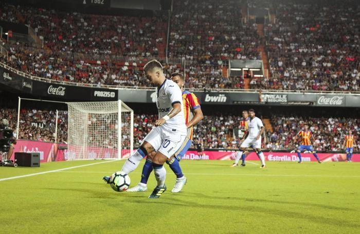 Spinazzola non parte per Valencia: l'addio all'Atalanta è sempre più vicino