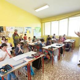 Personale Ata, assunzioni a Bergamo «Insufficienti i numeri del Ministero»