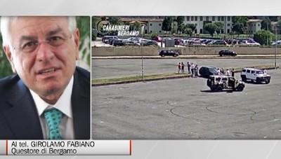 Scontri tra famiglie rom, Fabiano:segnalate illegalità.