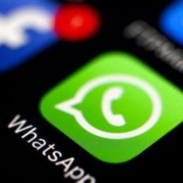 Altro che polemica bancomat nei negozi Per fine anno si pagherà con WhatsApp