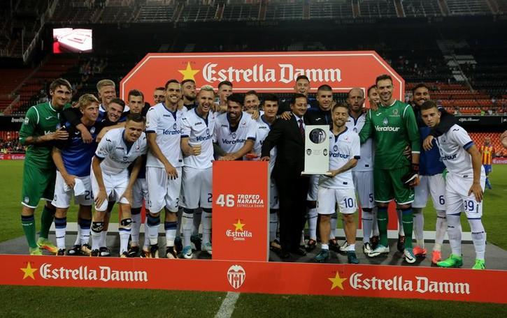 Espugnato il «Mestalla», già tutti a casa Oggi allo stadio il Venezia - Guarda il video