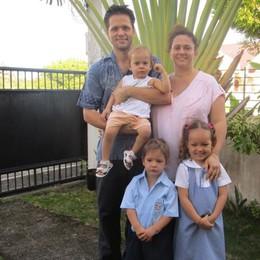 La scelta di vita di Matteo e Stefania  «Noi, nelle Filippine per aiutare gli ultimi»