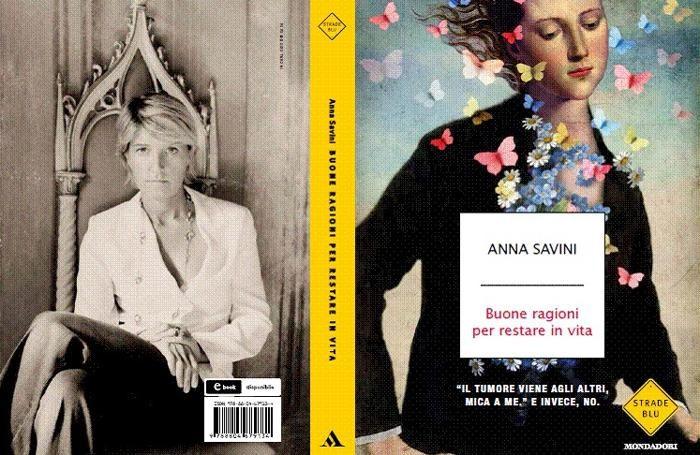 Anna Savini x la Buona Domenica