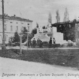 Gaetano Donizetti, il talento che cambiò la storia della città
