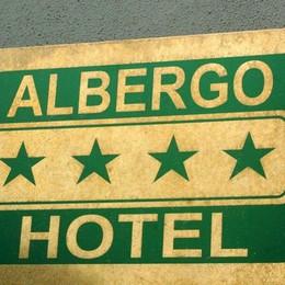 Vacanza da 1300 euro in hotel  Scappa senza pagare, denunciato