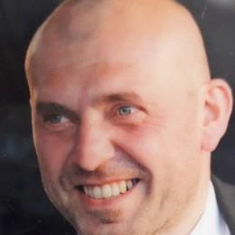 Bergamo piange Maurizio Macetti Muore a 42 davanti alla moglie