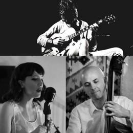 Luciano Poli Trio A Nese