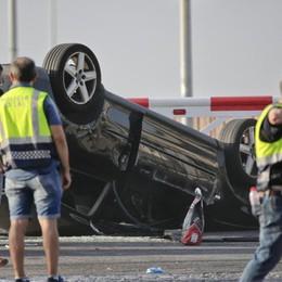 Spagna, un altro attacco nella notte Che cosa sappiamo sull'attentato