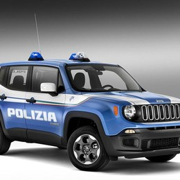 Vacanze: i mezzi Jeep per il pronto intervento
