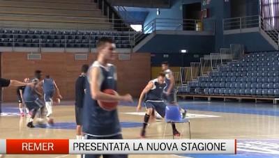 Basket - La Remer si presenta