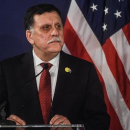 Lotta al terrorismo In Libia la fase due