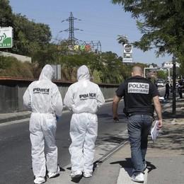 Marsiglia, van contro persone: un morto «Non si tratta di atto terroristico»