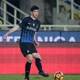 Atalanta, il giovane Bastoni all'Inter Ma per due anni rimarrà a Bergamo