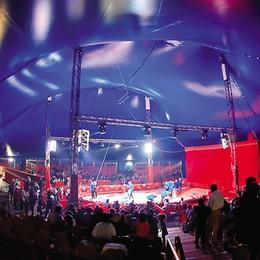 Circo e luna park a Bergamo I prezzi e tutte le novità