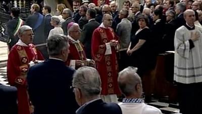 Bergamo, le iniziative per la festa di Sant'Alessandro