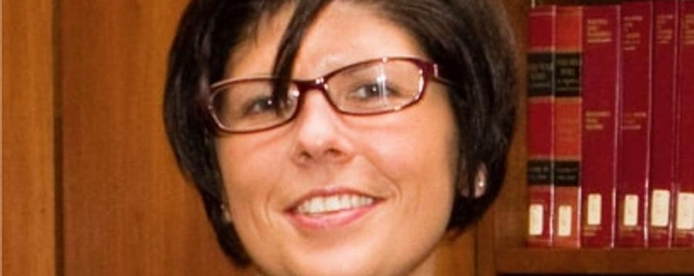 Delia da Nese di Alzano a New York «Mi sono fatta cancellare da Wikipedia»