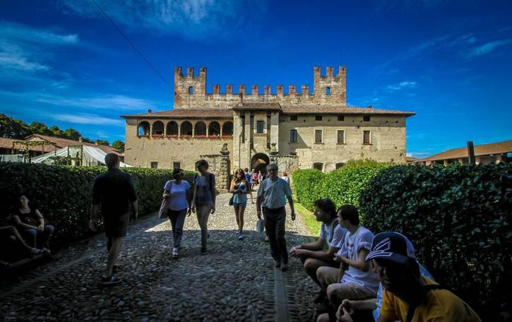 Domenica riaprono le porte dei castelli 17 meraviglie della Bassa bergamasca