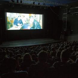 Nuova stagione di film di qualità Lab 80, dal 5 settembre all'Auditorium