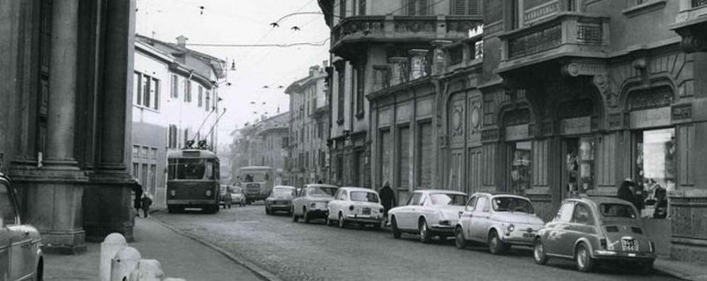 Anno 1968, Borgo Santa Caterina Dove il tempo si è (quasi) fermato