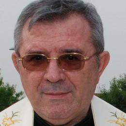 Cade in scooter sul guardrail Muore il parroco di Ranica - Video